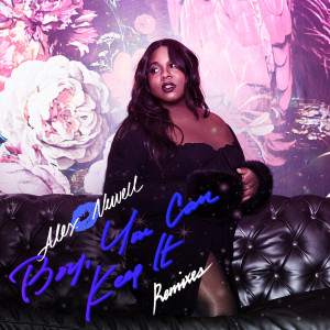Album Boy, You Can Keep It (Remixes) from Alex Newell