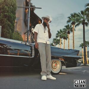 Album SDS Vibes from Slim Thug