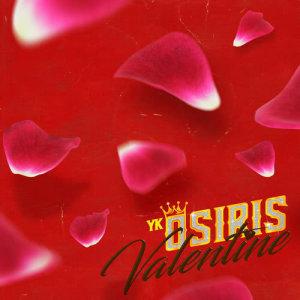 Album Valentine from YK Osiris