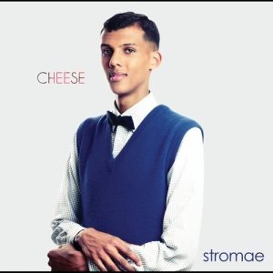 Album Cheese from Stromae