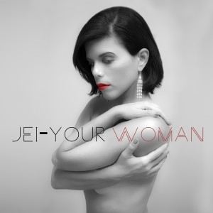 Album Your Woman from Jei