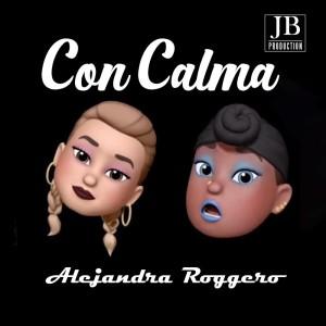 Album Con Calma from Alejandra Roggero