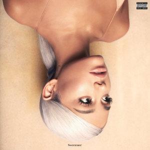 อัลบัม Sweetener ศิลปิน Ariana Grande