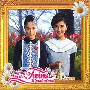 Twins的專輯Singing In The Twins Wonderland
