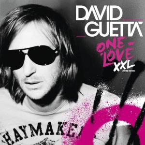 David Guetta的專輯One Love (Club Version)
