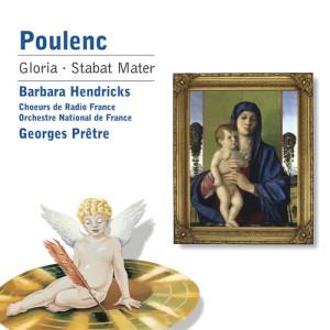 收聽Georges Pretre的Stabat Mater, FP 148: Fac ut portem歌詞歌曲