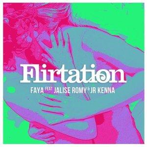 Album Flirtation from Faya
