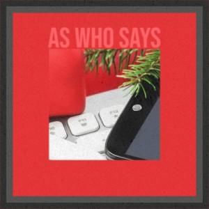 Album As Who Says from Silvio Rodríguez