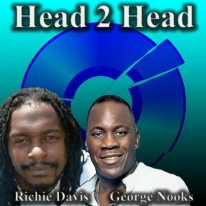 Album Head 2 Head from Richie Davis