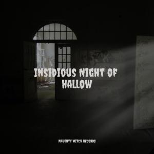 Album Insidious Night of Hallow from Halloween Sound Effects