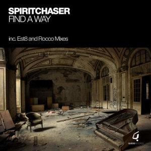 Album Find A Way (Single) from Spiritchaser