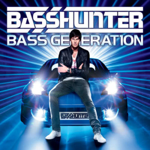 Listen to I Will Learn to Love Again (feat. Stunt) song with lyrics from Basshunter