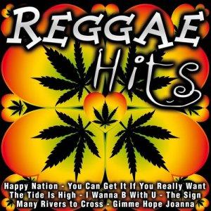 Album Reggae Hits from The Rasta Boys