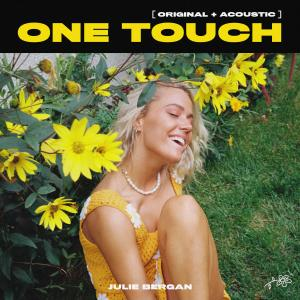 Julie Bergan的專輯One Touch