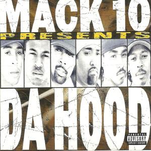 Album The Hood from Mack 10