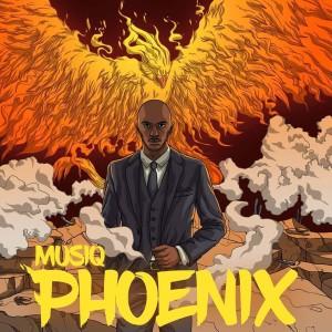 Album Phoenix from Musiq