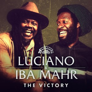 Album The Victory from Iba Mahr