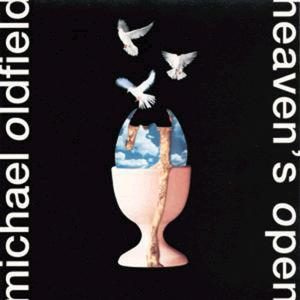 Heaven's Open 2000 Mike Oldfield