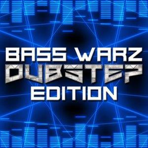 Album Bass Warz: Dubstep Edition from Various Artists