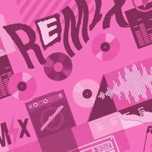 Album Crew REMIX from L.O.L. Surprise!