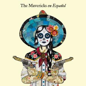 The Mavericks的專輯En Español