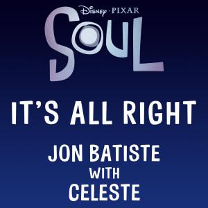 Jon Batiste的專輯It's All Right