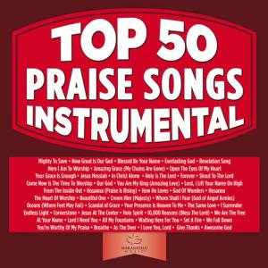 Maranatha! Music的專輯Top 50 Praise Songs Instrumental