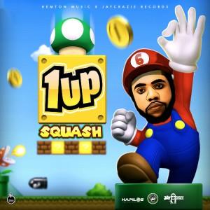 Album 1Up from Squash