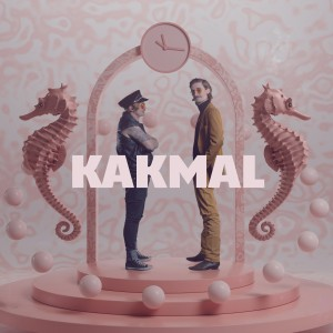 Album Kakmal from Francois Van Coke