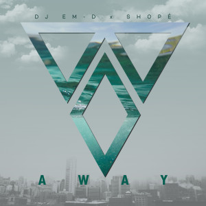 Album Away from Shope