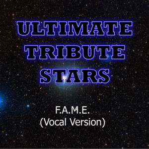 Ultimate Tribute Stars的專輯Young Jeezy feat. T.I. - F.A.M.E. (Vocal Version)