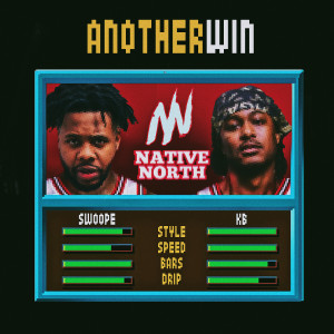 Album Another Win (feat. KB) from Swoope