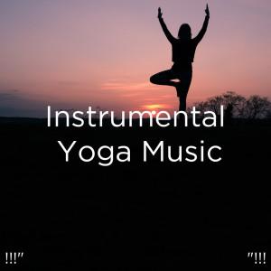 "Album !!!"" Instrumental Yoga Music ""!!! from Deep Sleep"