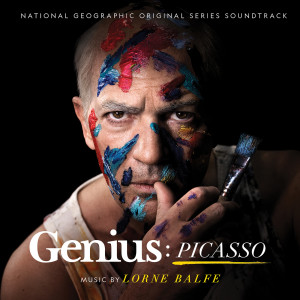 Album Genius: Picasso (Original National Geographic Series Soundtrack) from Lorne Balfe