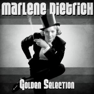 Album Golden Selection (Remastered) from Marlene Dietrich