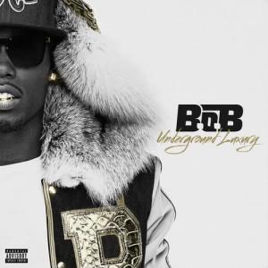 Album Underground Luxury (Explicit) from B.o.B