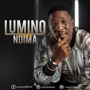 Album Ndima from Lumino