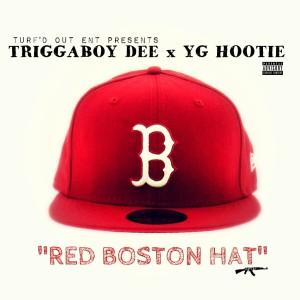 Album Red Boston Hat (feat. YG Hootie) - Single from YG Hootie