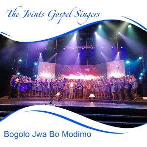Album Bogolo Jwa Bo Modimo from The Joints Gospel Singers