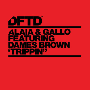 Album Trippin' (feat. Dames Brown) from Dames Brown