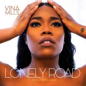 Album Lonely Road from Musiq Soulchild