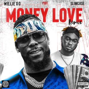Album Money Love (Remix) from Slimcase