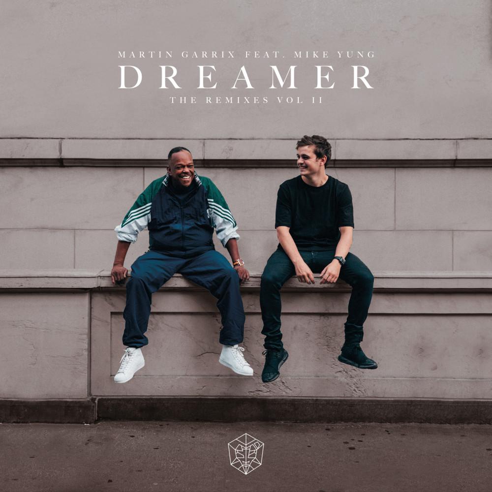 Dreamer (Brooks Remix) 2018 Martin Garrix; Mike Yung; Brooks