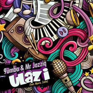 Album uLazi Single from Mr JazziQ