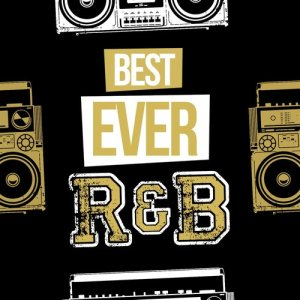 R & B Urban All Stars的專輯Best Ever R & B