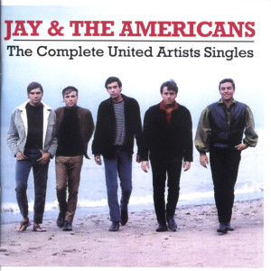 Jay & The Americans的專輯Complete United Artists Singles