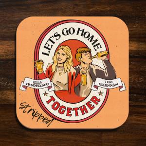 Tom Grennan的專輯Let's Go Home Together (Stripped)