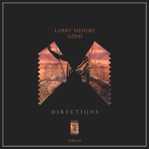 Album Directions from Larry Mendes