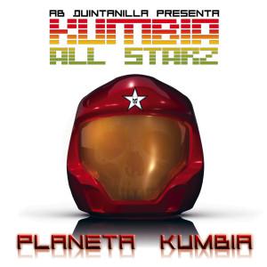 Planeta Kumbia 2008 A.B. Quintanilla III