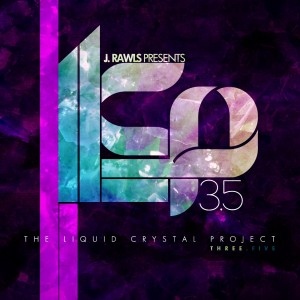 Album LCP 3.5 from Liquid Crystal Project